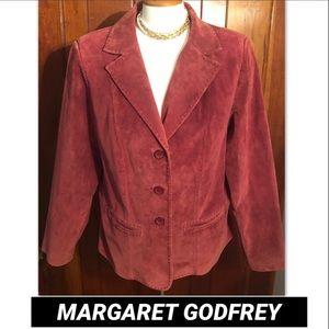 Margaret Godfrey